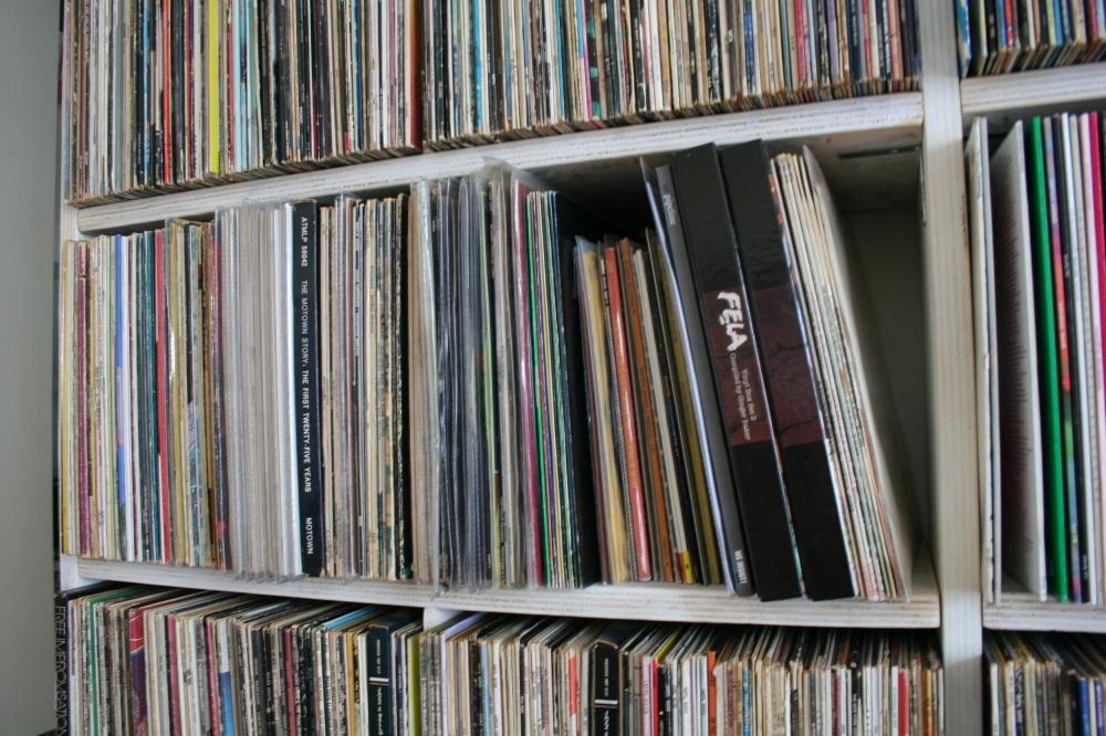 Gianmaria Aprile - Fela LP big