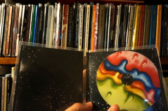 06 - Burning Star Core (& others) with BxC disc in slim plastic sleeve
