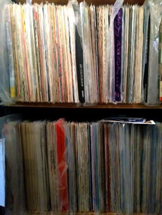 Al Margolis (12) - Wrapped vinyls