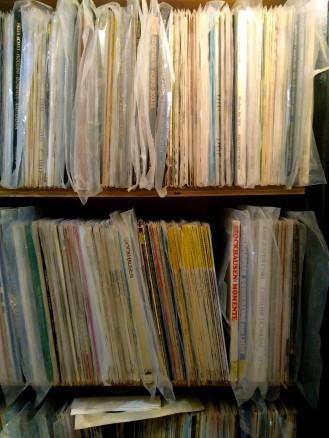 Al Margolis (13) - Wrapped vinyls