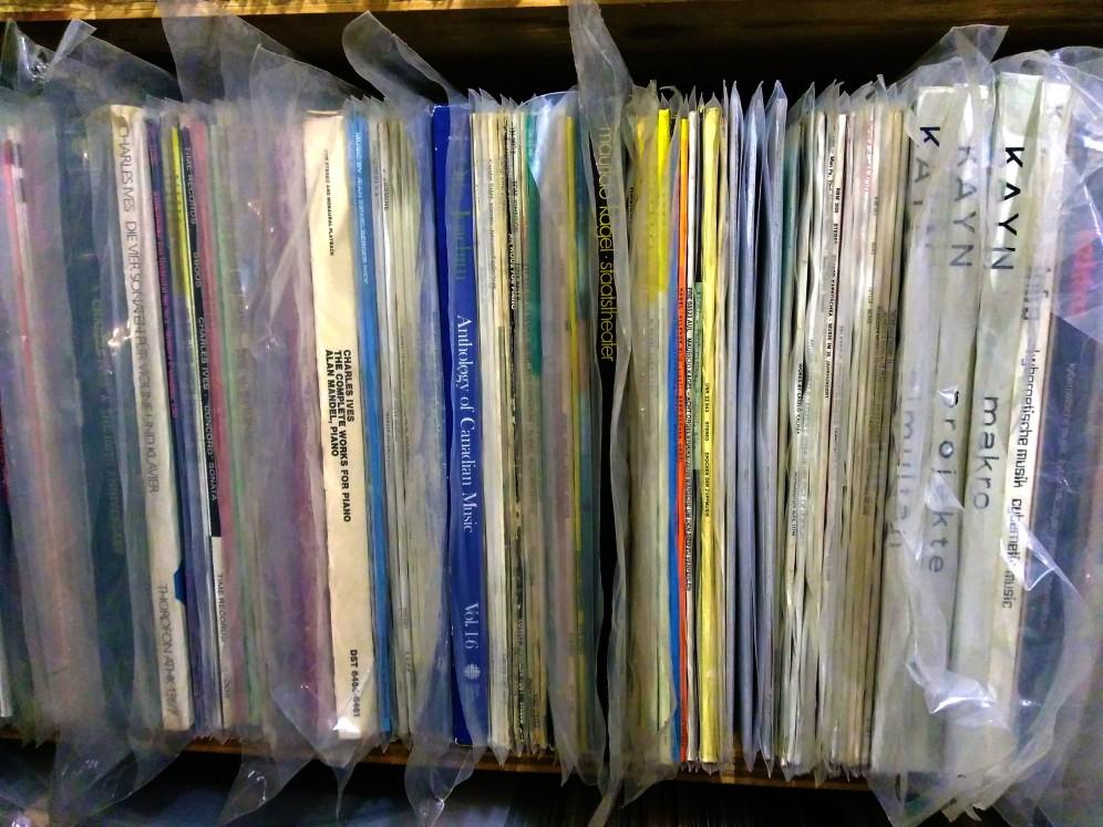 Al Margolis (14) - Wrapped vinyls