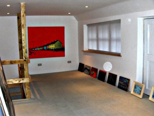 Graham Crowley - Exploed View LP - Full size