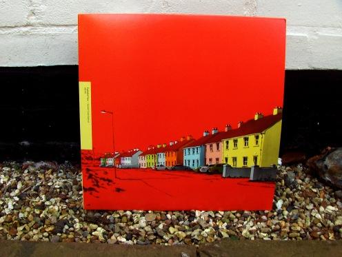 Graham Crowley - Exploed View LP