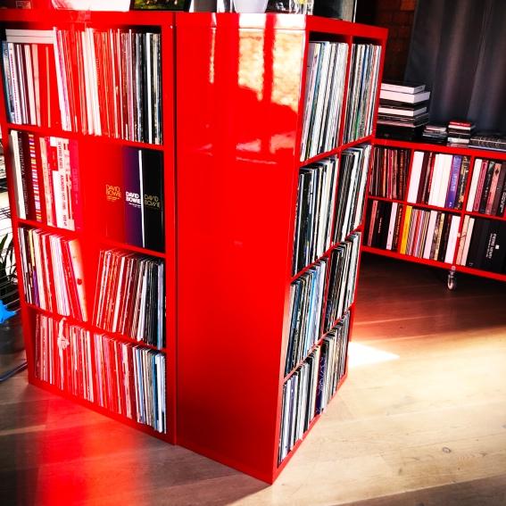 Robin Rimbaud - Scanner Records (8)
