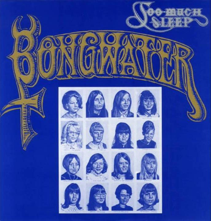 Bongwater - Too Much Sleep LP.jpg